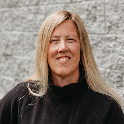 Chiropractic Council Bluffs IA Vickie Janulewicz